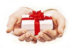 bon prezentowy